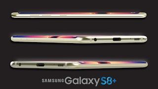 Samsung Galaxy S8 FINAL Design & Features!