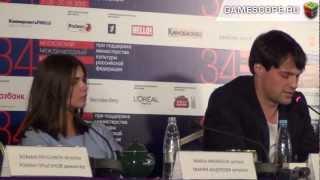 Пресс-конференция ДухLess (Dukhless Press Conference)