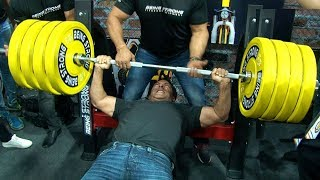 Salman Khan Shows Unbelievable Fitness Challenge Gym Workout at His Being Human Gym Launch