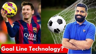 Goal-Line Technology in Football? FIFA World Cup 2018 ⚽️🥅