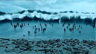 Это - не фильм ужасов! Это - цунами!!!