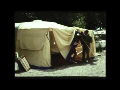 Hold da helt ferie 1965  Fortelt