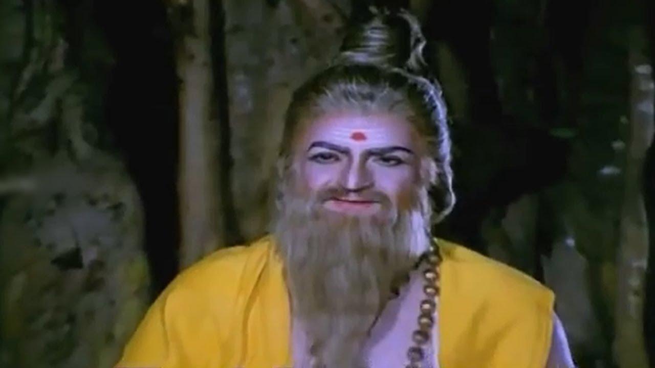 Chilakamma Palukave Video Song || Sri Madvirat Veerabrahmendra Swamy  Charitra || NTR, Bala Krishna