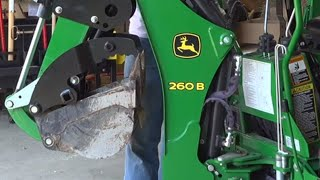new-hydraulic-thumb-for-john-deere-compact-tractor-backhoes