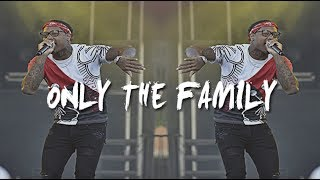 """[FREE] Lil Durk x YFN Lucci Type Beat 2017 - """"Only The Family"""" (Prod. By @SpeakerBangerz)"""