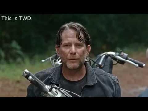 The Walking Dead ll Civilian - Wye Oak