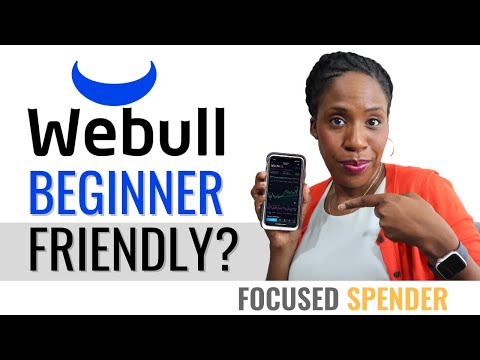 Webull Review - Trade Stocks, ETFs & Crypto | Get 2 FREE STOCKS