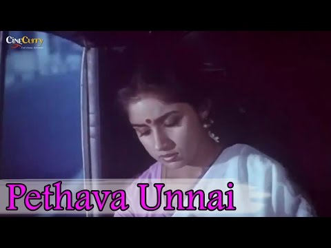 Pethava Unnai Video Song | Meendum Savithri | Revathi