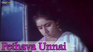 Pethava Unnai Video Song | Meendum Savithri | Revathi