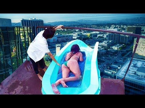 Download my girlfriend died on this water slide..