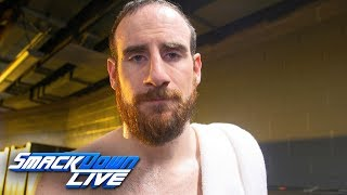 Aiden English's message for Rusev & Lana: SmackDown Exclusive, Aug. 14, 2018