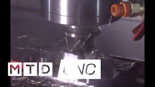 ZCC Cutting Tools cut cycle times at Wise Engineering with productive tooling