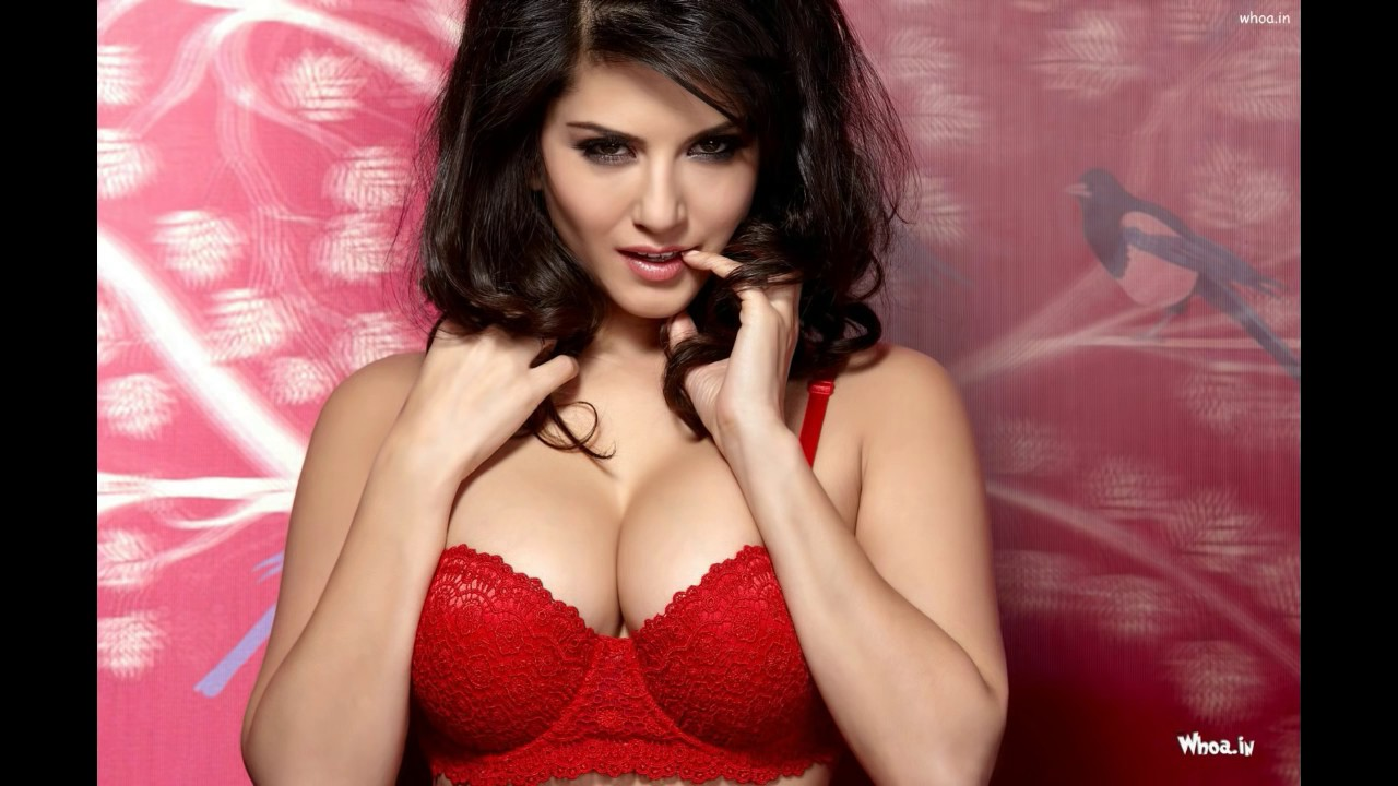 5 Bollywood Actress With Biggest Boobs  Great Indian Actresses  - Youtube-4385