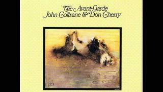 John Coltrane & Don Cherry - Bemsha Swing