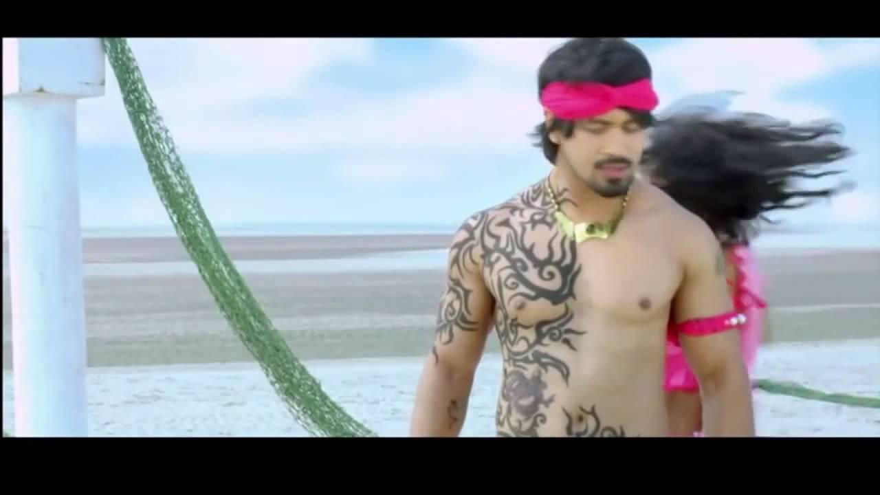 Download Bangla New Song Ochena Chhile BY Belal Khan Music Video Song 2015 HD   YouTube 720p