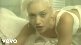 Смотреть клип No Doubt - Underneath It All Ft. Lady Saw