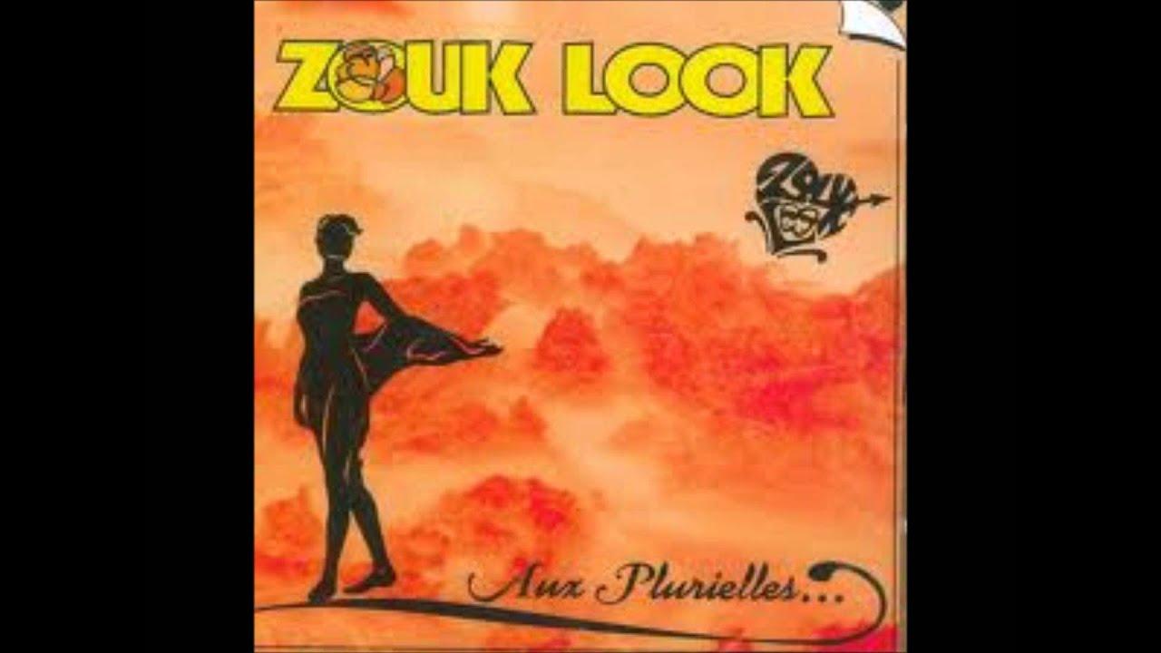 Download zouk look - tchè nofrajé