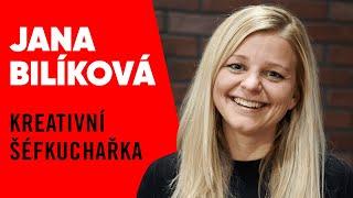 BROCAST #30 - Jana Bilíková
