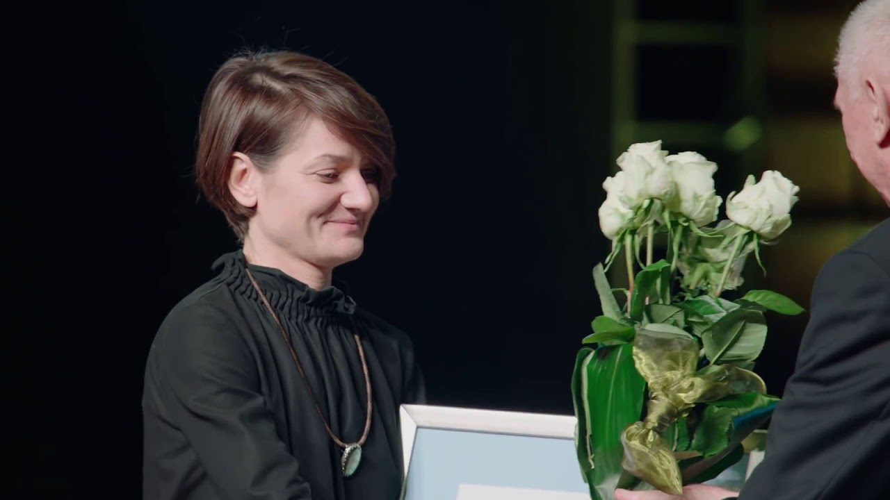 Nagroda im. Prof. Tadeusza Kotarbińskiego - UŁ nagradza po raz 6. - YouTube