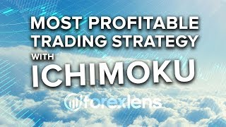 Ichimoku Trading Strategy | Forex Trading Course for Beginners 1.14 (Uncut)