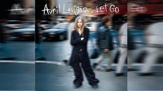 Avril Lavigne - Let Go - [Full Album]