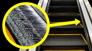 the-unexpected-reason-why-escalators-have-brushes