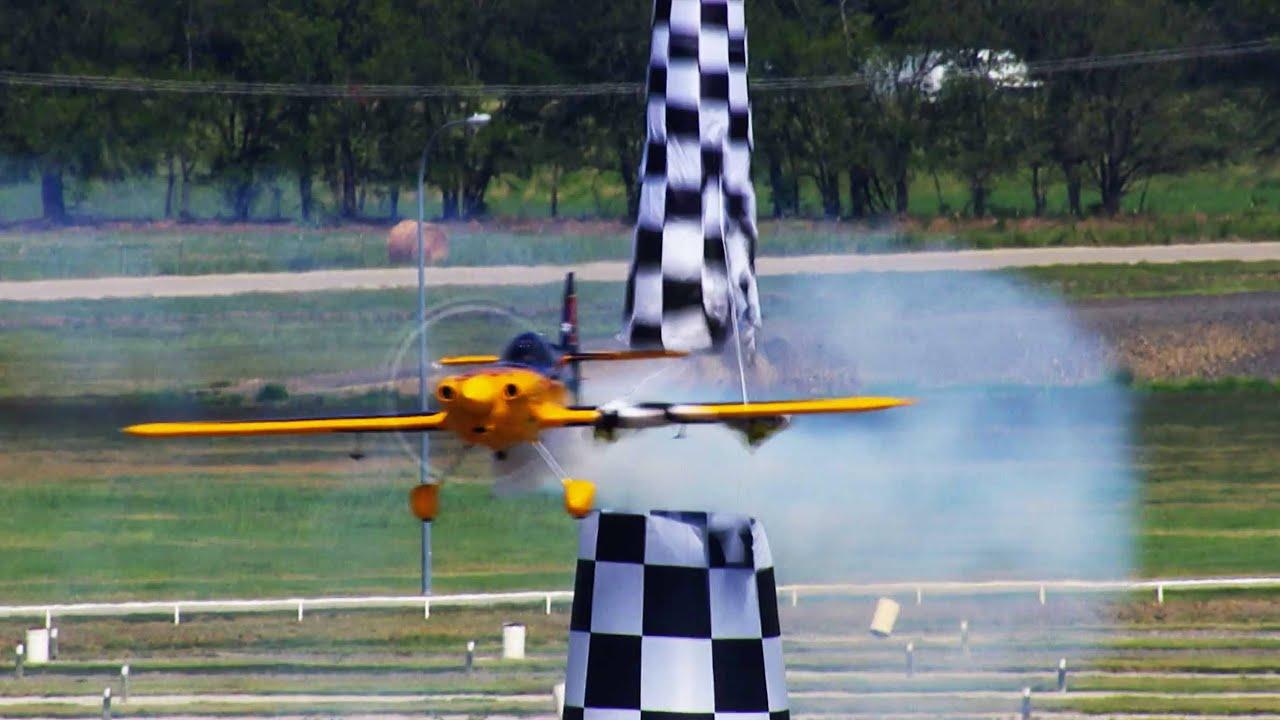 red bull air race pilots