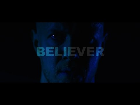 """Imagine Dragons """"Believer""""  (Adobe Make The Cut Contest Submission)"""