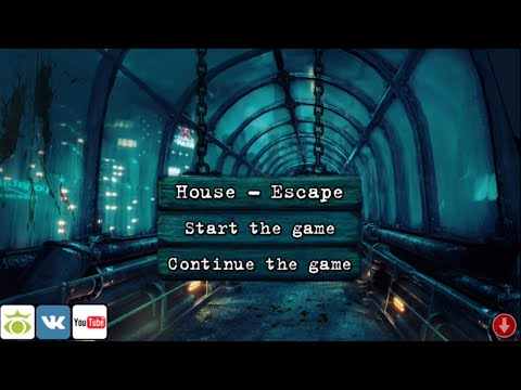 House Escape Android - Walkthrough