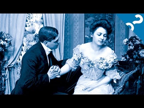 5 Ridiculous Victorian Etiquette Rules | What the Stuff?!