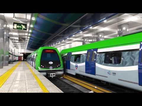 Konya Metro