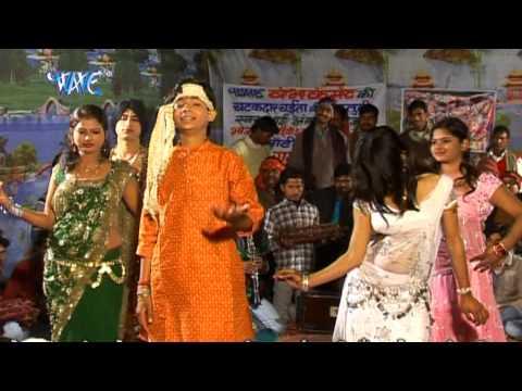 भोजपुरी फोक सांग - Gajab Ke Chaita | Ankush - Raja | Bhojpuri Hot Song | Chaita Song