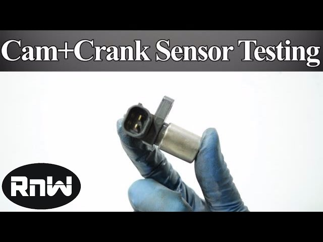 6 Most Common Crankshaft Position Sensor Symptoms | CAR FROM