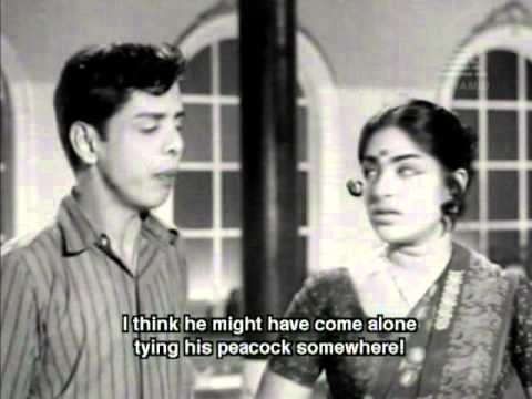 Nagesh Comedy - Thunaivan Tamil Movie Scene - Money Greed