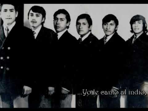 """LOS SIGNOS """"Llaky"""" 1974"""