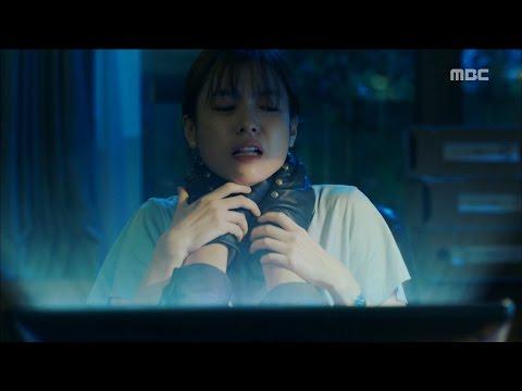 [W] ep.11 Han Hyo-joo send medicine to Lee Jong-suk 20160825