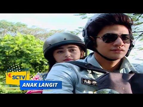 Highlight Anak Langit - Episode 601