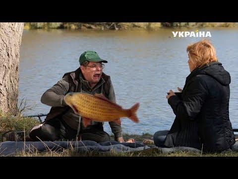 Проклятие золотой рыбки   Реальная мистика