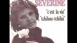 Séverine - C'est la vie 1970