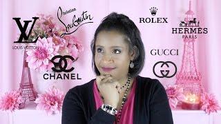 My Luxury Wishlist   Dream With Me!!