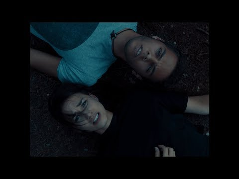 COSBY - 'Dust' feat. Malik Harris (official video)