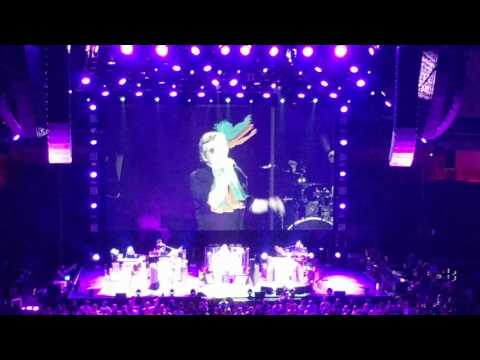 The Who at Mohegan Sun Arena - The Seeker