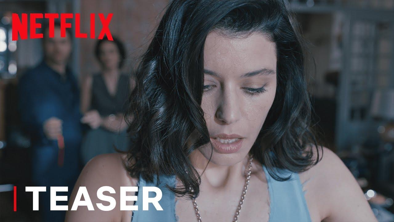 The Gift | Teaser | Netflix