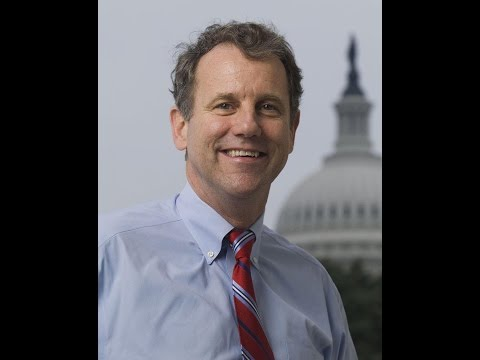 2020 Presidential Prediction: President Trump vs Sherrod Brown