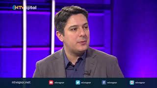 ''Beşiktaş yönetimi ile Şenol Güneş satranç oynuyor'' (Futbol Net 6 Mart 2019)