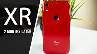 iPhone XR Review (60 Days Later) - Best iPhone of 2018?