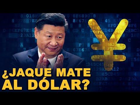 China Lanza El YUAN DIGITAL: ¿qué Es? ¿pone En Jaque Al Dólar, Al Bitcoin Y A La Libra De Facebook?