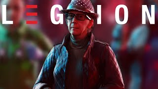 Watch Dogs Legion Open World Gameplay