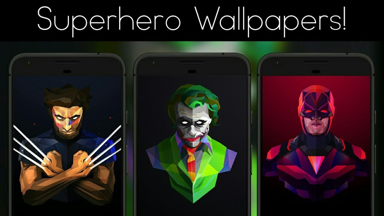 Most Inspiring Wallpaper Home Screen Superhero - maxresdefault  Best Photo Reference_73336.jpg
