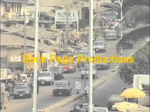 Wole Soyinka's Ake Film